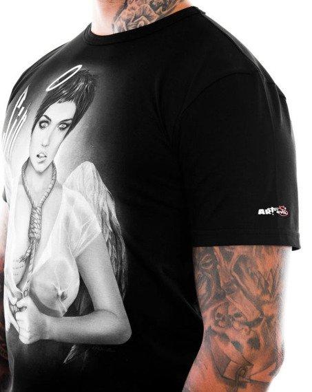 koszulka ART BY EVIL - SIN