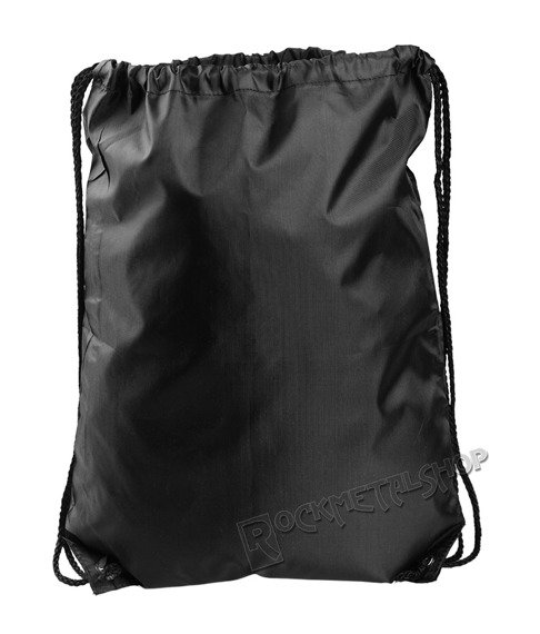 worek / plecak BLACK SABBATH - PURPLE LOGO