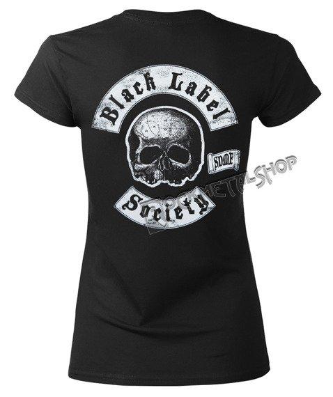 bluzka damska BLACK LABEL SOCIETY - DEATH