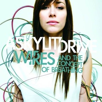 A SKYLIT DRIVE: WIRES AND CONCEPT OF BREATHING (CD)