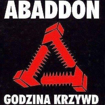 ABADDON: GODZINA KRZYWD (CD)