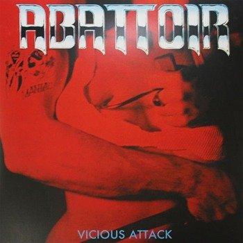 ABATTOIR:  VICIOUS ATTACK (LP VINYL)