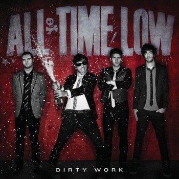 ALL TIME LOW: DIRTY WORK (CD)
