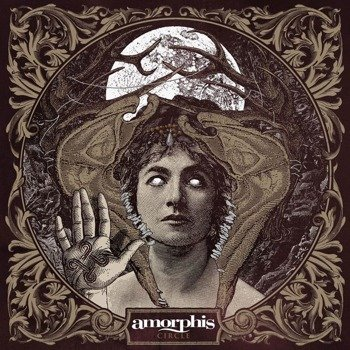 AMORPHIS: CIRCLE (CD)