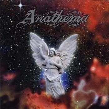 ANATHEMA: ETERNITY (CD)