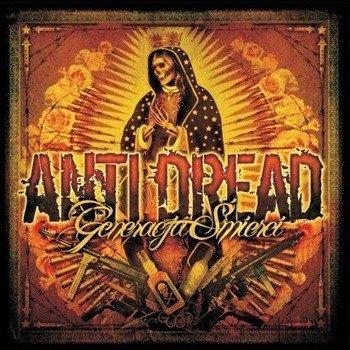 ANTI DREAD: GENERACJA ŚMIERCI (CD)