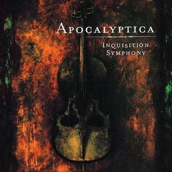 APOCALYPTICA: INQUISITION SYMPHONY (CD)