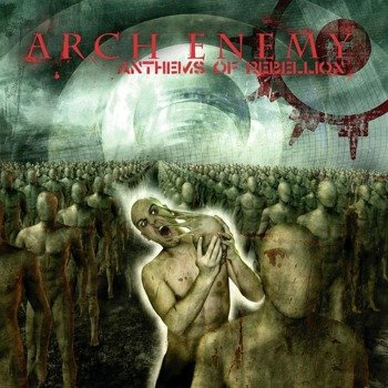 ARCH ENEMY: ANTHEMS OF REBELLION (CD)
