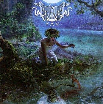 ARKONA: YAV (CD)