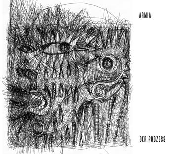 ARMIA: DER PROZESS (CD)