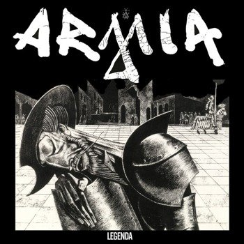 ARMIA: LEGENDA (CD)