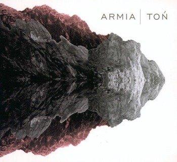 ARMIA: TOŃ (CD)