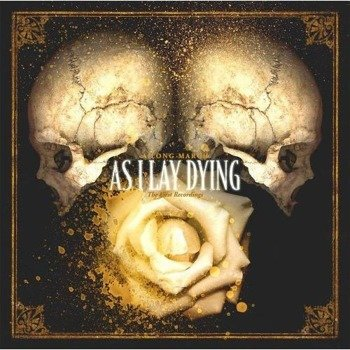 AS I LAY DYING: A LONG MARCH -THE FIRST RECORDINGS (CD)