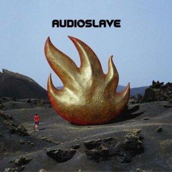 AUDIOSLAVE : AUDIOSLAVE (CD)