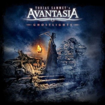 AVANTASIA: GHOSTLIGHTS (CD)
