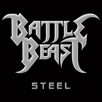 BATTLE BEAST: STEEL (CD)