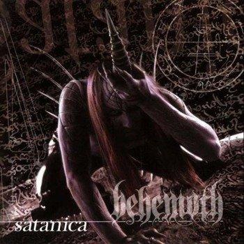BEHEMOTH: SATANICA (LP VINYL)