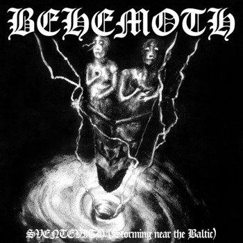 BEHEMOTH: SVENTEVITH (LP VINYL)