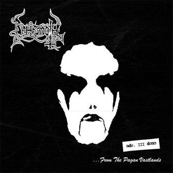 BEHEMOTH: THY WINTER KINGDOM + ADV. FROM THE PAGAN VASTLANDS III DEMO 1993 (CD)
