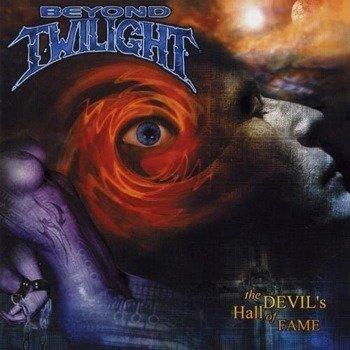 BEYOND TWILIGHT: THE DEVIL'S HALL OF FAME (CD)