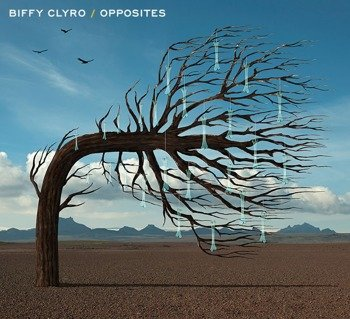BIFFY CLYRO: OPPOSITES (CD)