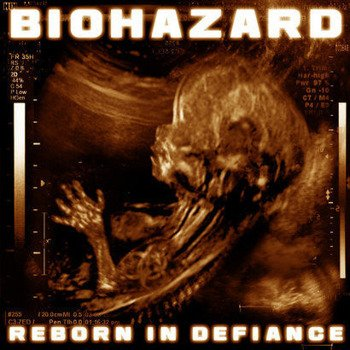 BIOHAZARD: REBORN IN DEFIANCE (CD)