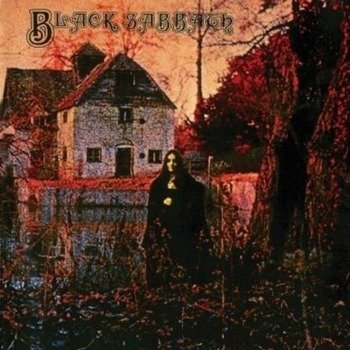 BLACK SABBATH: BLACK SABBATH (LP VINYL+CD)