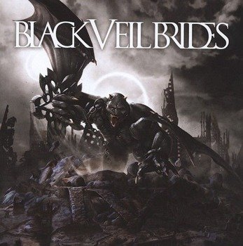 BLACK VEIL BRIDES: BLACK VEIL BRIDES (CD)