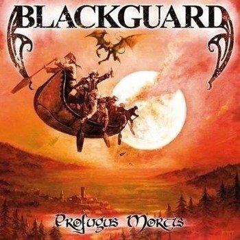 BLACKGUARD: PROFUGUS MORTIS (CD)