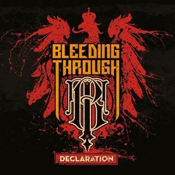 BLEEDING THROUGH: DECLARATION (CD)
