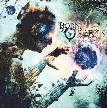 BORN OF OSIRIS:  TOMMOROW WE DIE ALIVE (CD)