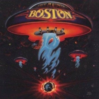 BOSTON: BOSTON (CD)