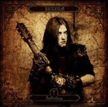 BURZUM: ANTHOLOGY (2LP VINYL)