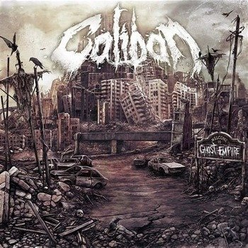 CALIBAN: GHOST EMPIRE (CD)
