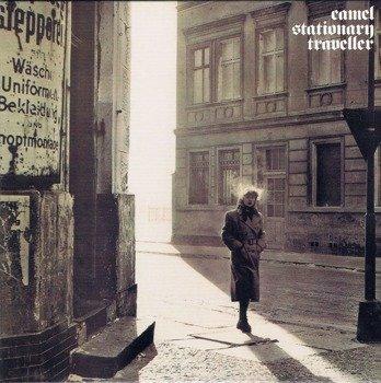 CAMEL: STATIONARY TRAVELLER (CD)