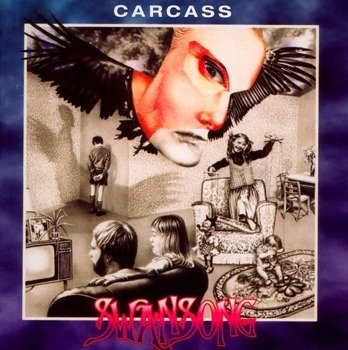 CARCASS: SWANSONG (CD)