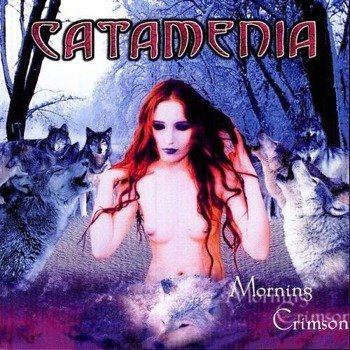 CATAMENIA: MORNING CRIMSON (CD)