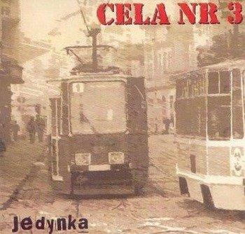 CELA NR 3: JEDYNKA (CD)