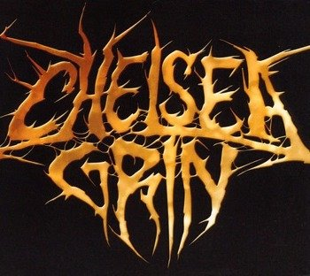 CHELSEA GRIN: DESOLATION OF EDEN (CD)