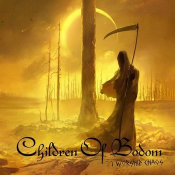 CHILDREN OF BODOM: I WORSHIP CHAOS (LP picture VINYL)