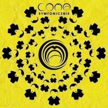 COMA: SYMFONICZNIE (CD)