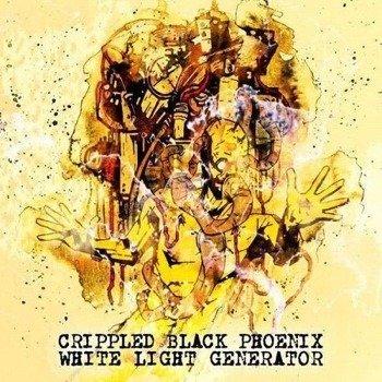 CRIPPLED BLACK PHOENIX: WHITE LIGHT GENERATOR (CD)