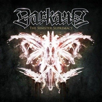 DARKANE: THE SINISTER SUPREMACY (CD)
