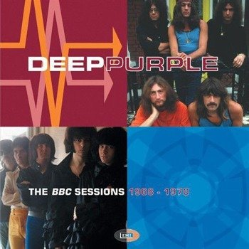 DEEP PURPLE: THE BBC SESSIONS 1968-1970 (2CD)