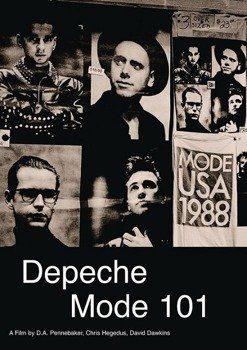 DEPECHE MODE: 101 LIVE (2DVD)