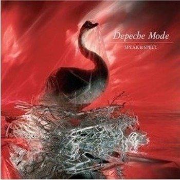 DEPECHE MODE: SPEAK AND SPELL (CD)