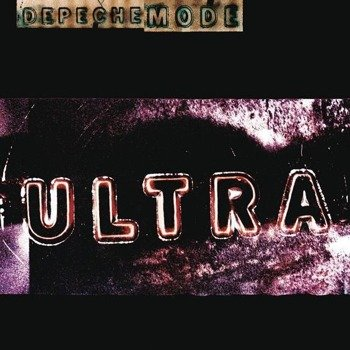 DEPECHE MODE: ULTRA (CD)