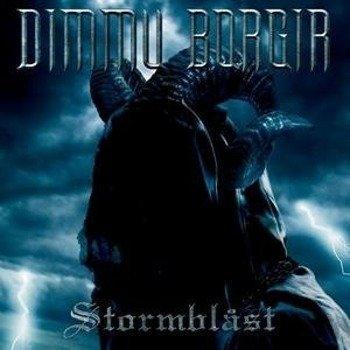 DIMMU BORGIR - STORMBLAST (CD)