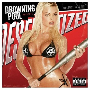 DROWNING POOL: DESENSITIZED (CD)