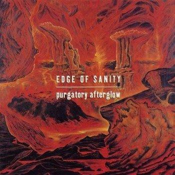 EDGE OF SANITY: PURGATORY AFTERGLOW (CD)